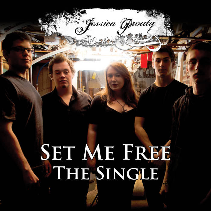 Set Me Free (single) cover art