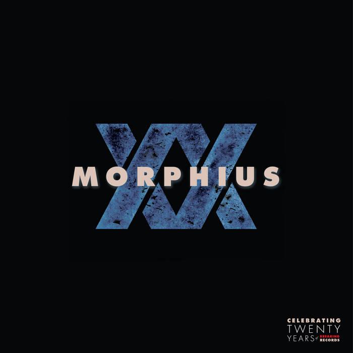 Morphius XX: Celebrating 20 Years of Breaking Records cover art