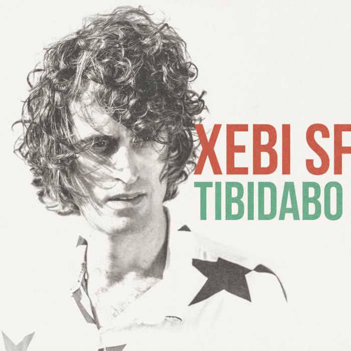 TIBIDABO cover art