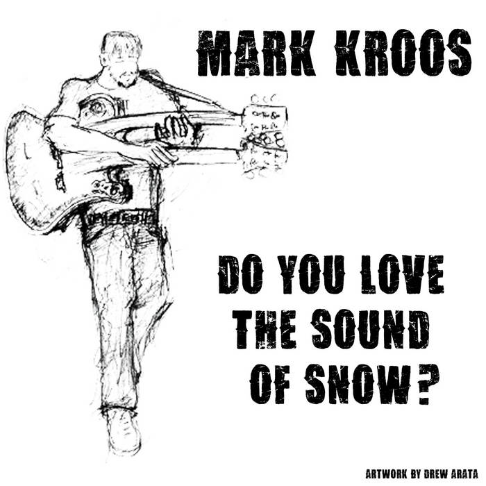 The Sound of Snow cover art