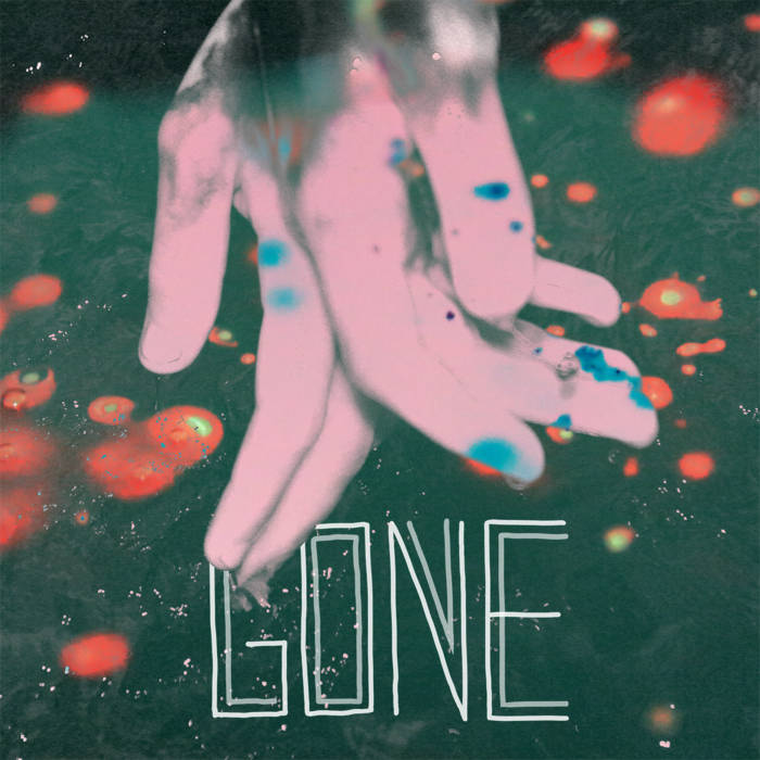Gone cover art