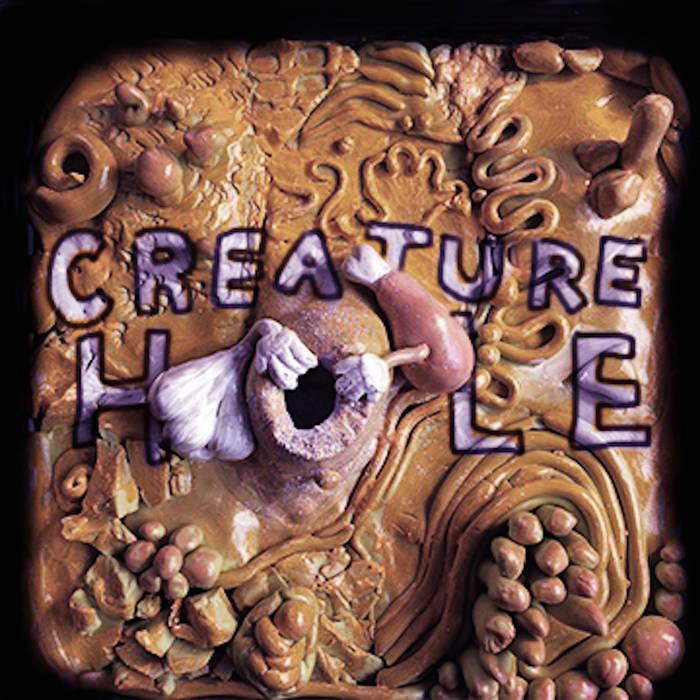 Creature Hole cover art