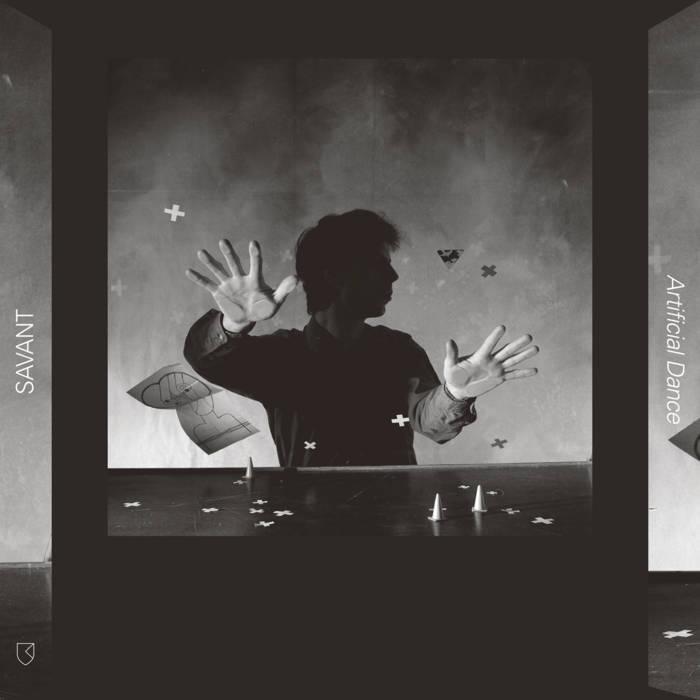 Artificial Dance cover art