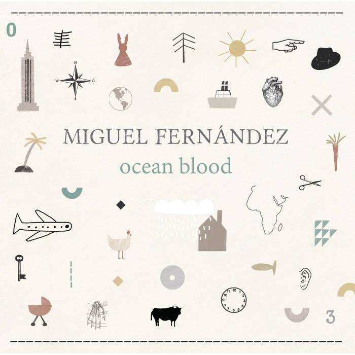 Ocean Blood cover art