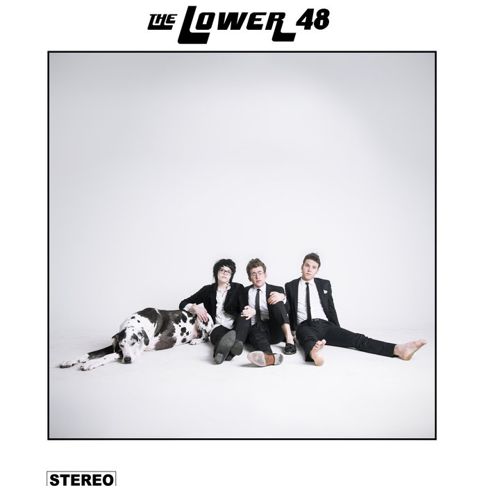 The Lower 48 cover art
