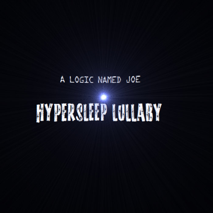 Hypersleep Lullaby cover art