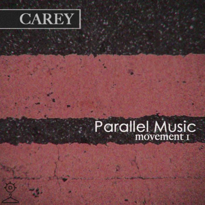 Carey cover art