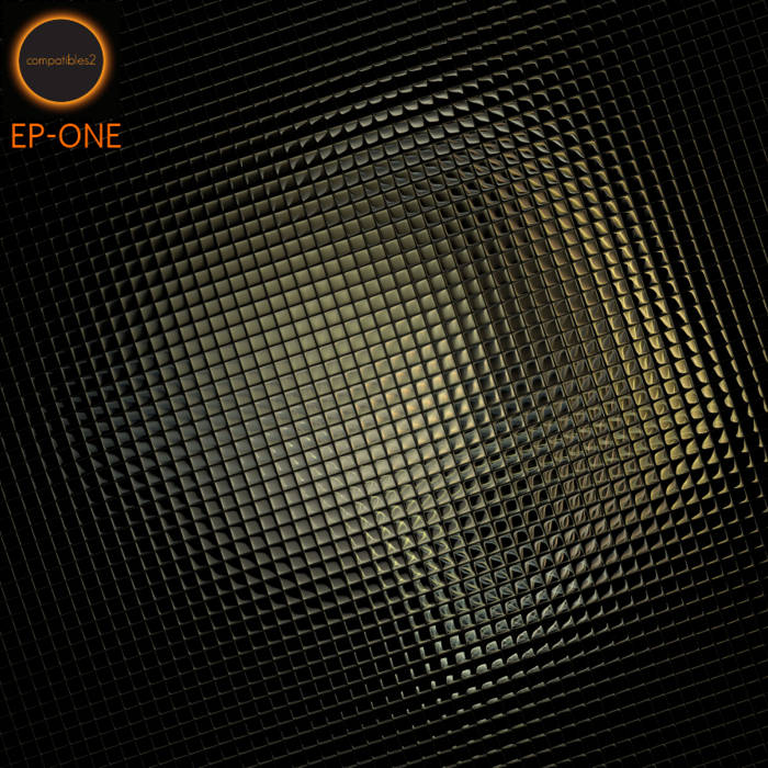 EP-ONE cover art