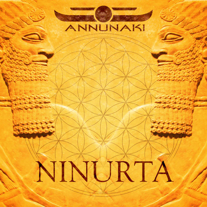 Ninurta cover art