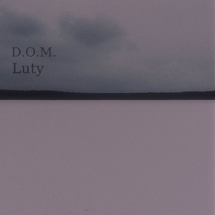 Luty cover art