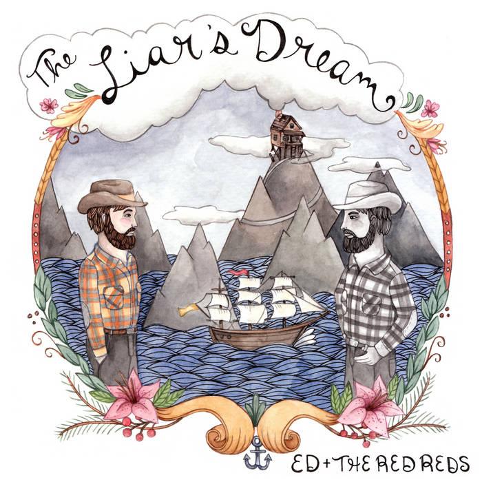 The Liar's Dream cover art