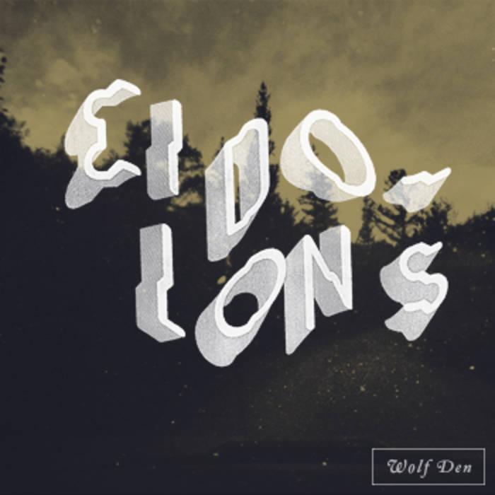 Wolf Den cover art