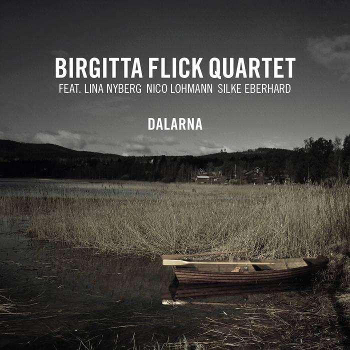 feat. Lina Nyberg • Nico Lohmann •Silke Eberhard cover art