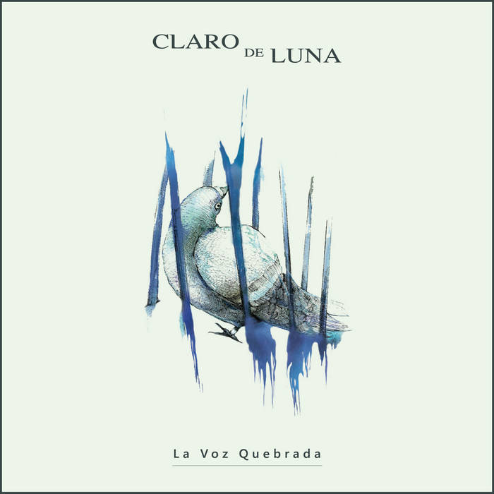 La Voz Quebrada cover art