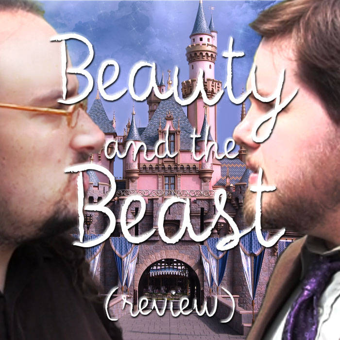 Brows Held High: Beauty and the Beast cover art