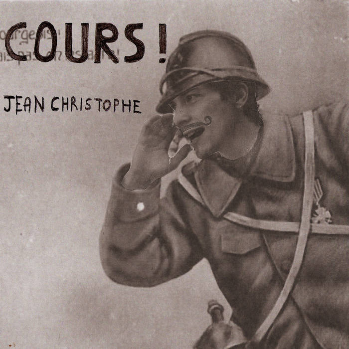Cours cover art