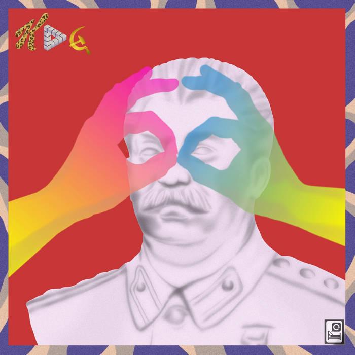 KDG cover art