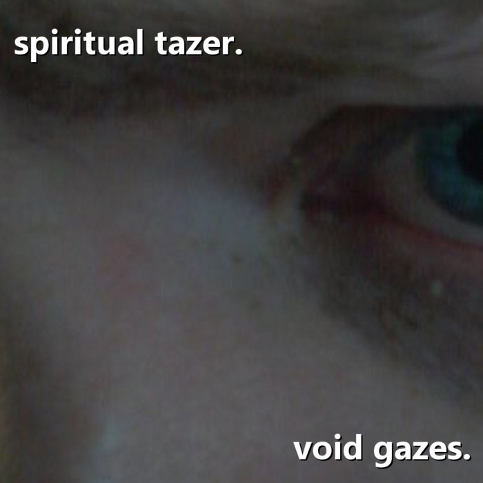 void gazes. cover art