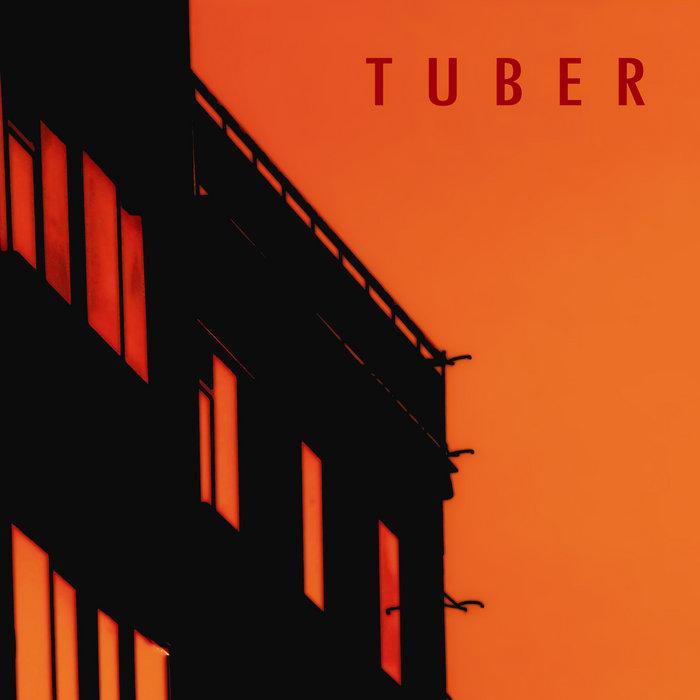 Tuber EP cover art
