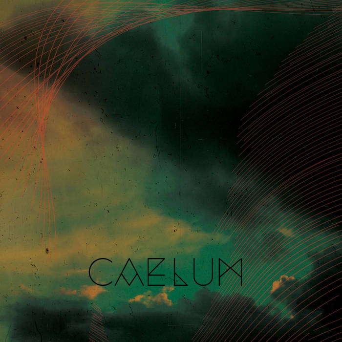 Caelum cover art