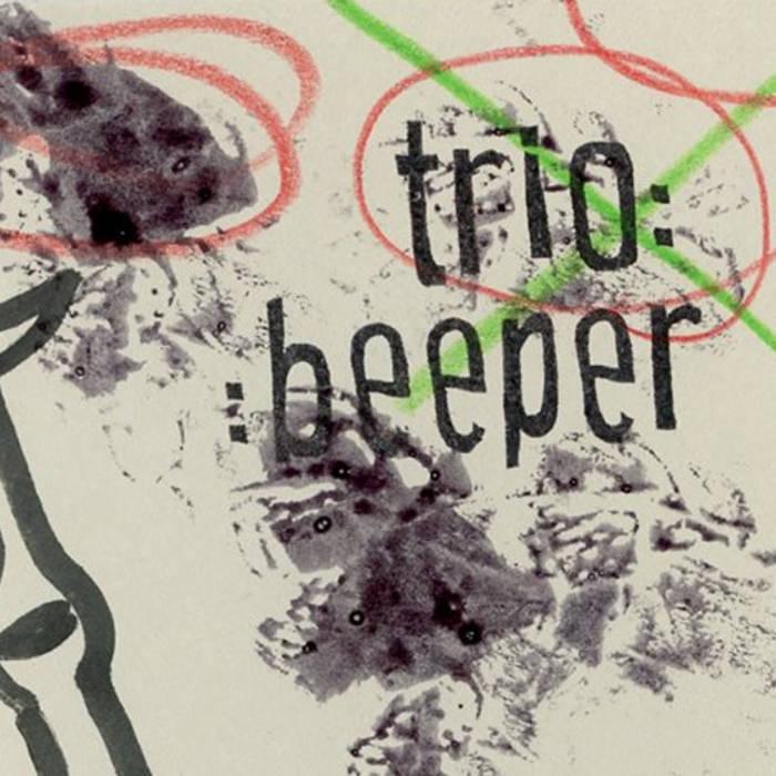 trio:beeper cover art