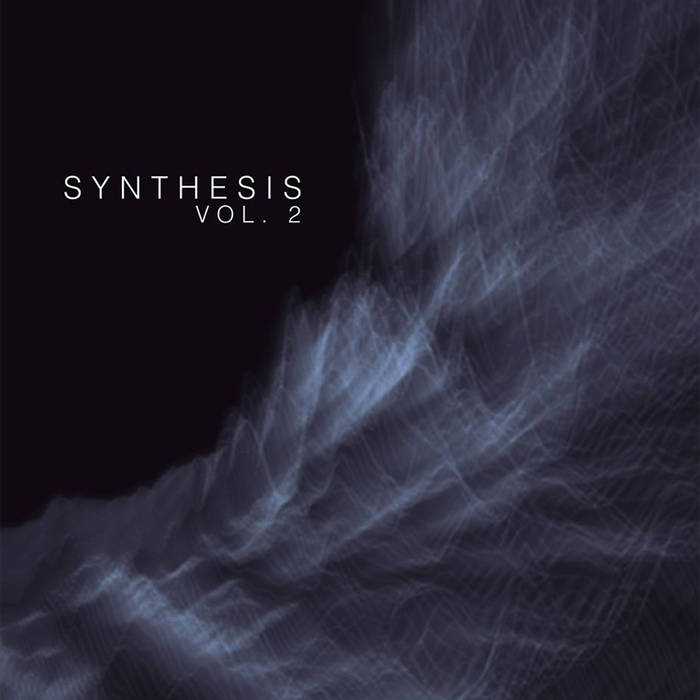 Synthesis Vol. 2 - Vinyl cover art