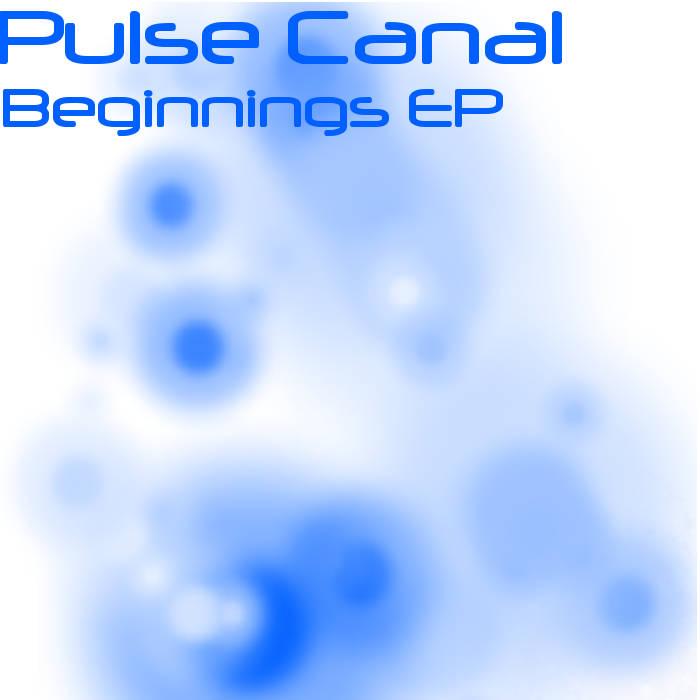 Beginnings - EP cover art