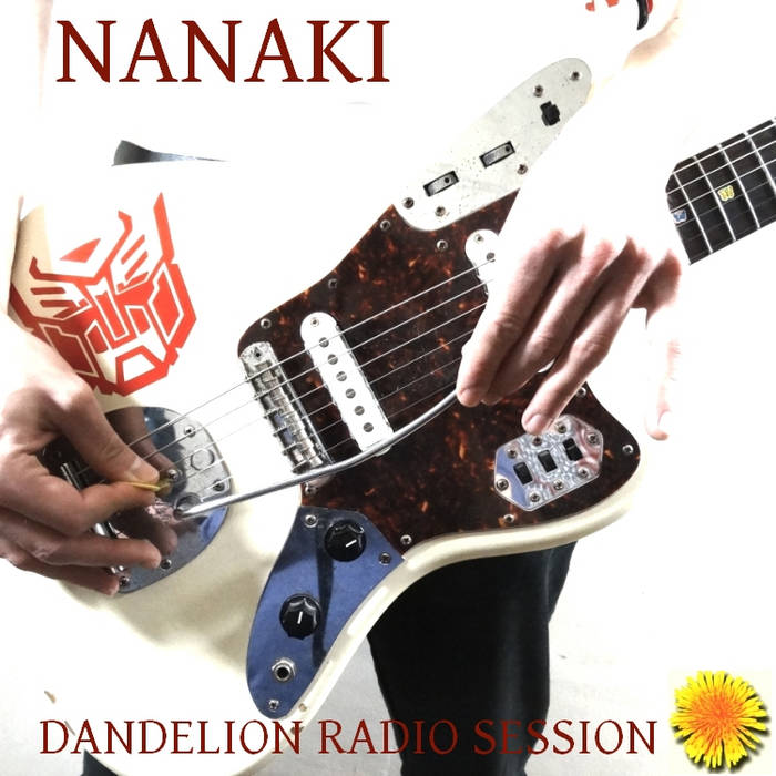 Dandelion Radio Session cover art
