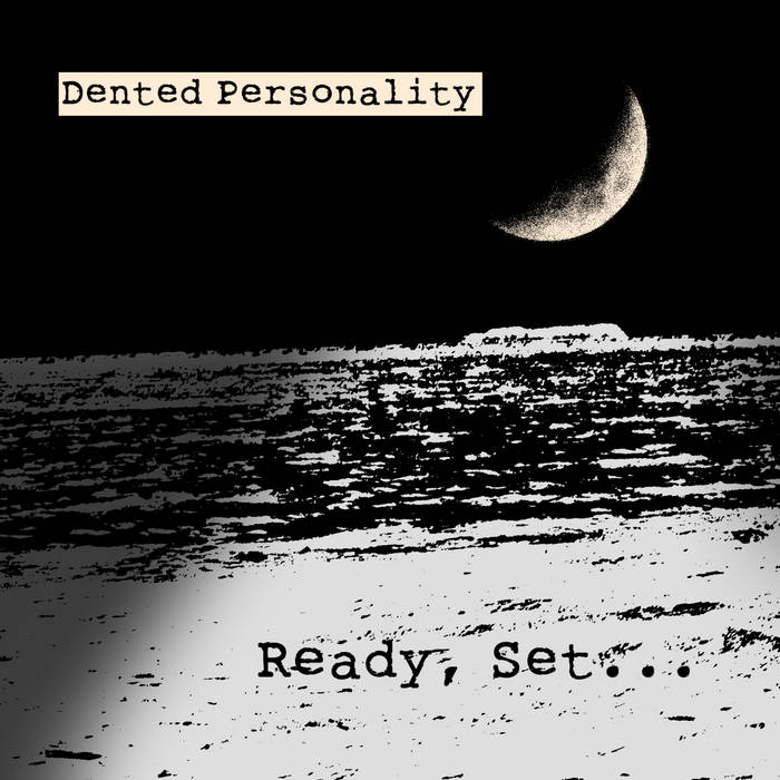 Ready, Set... cover art