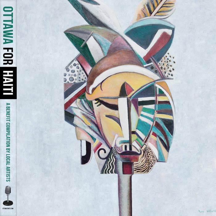 Ottawa for Haiti cover art