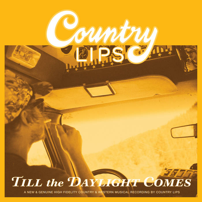 Till the Daylight Comes cover art
