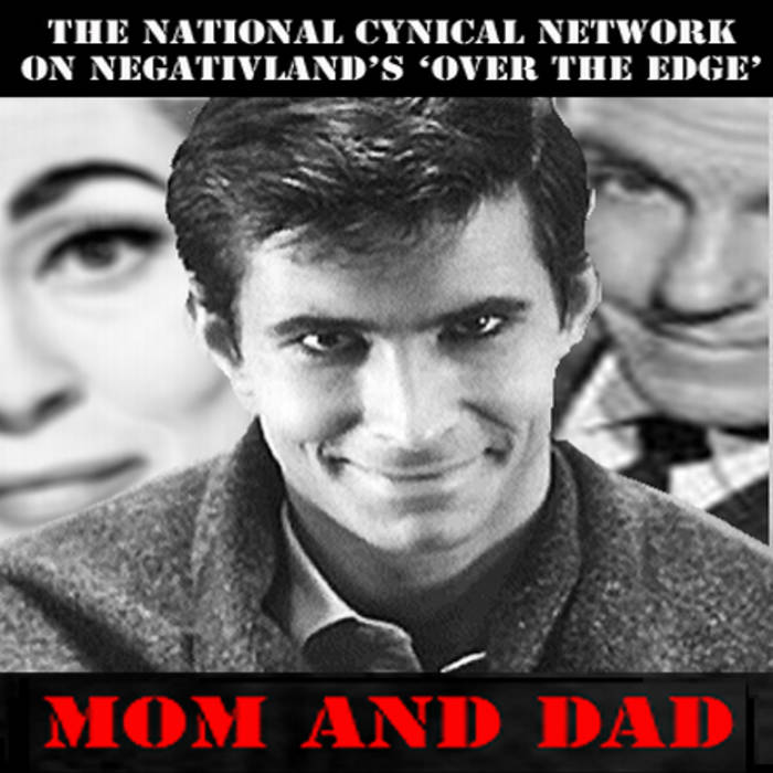 Mom and Dad cover art