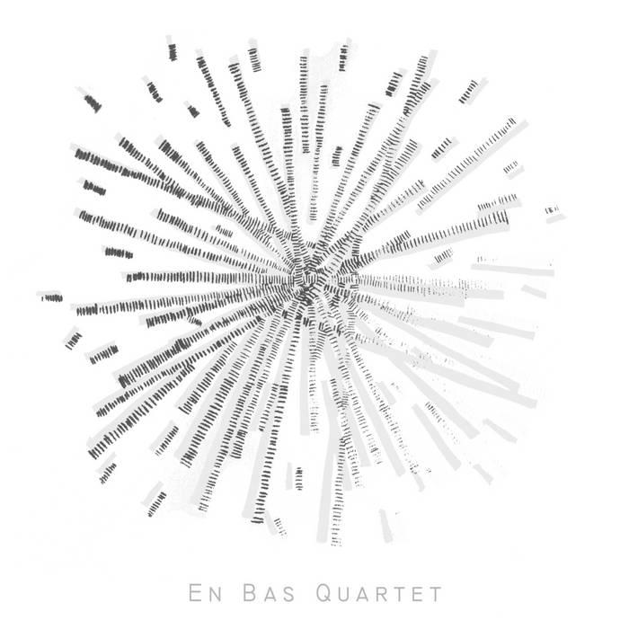 En Bas Quartet cover art