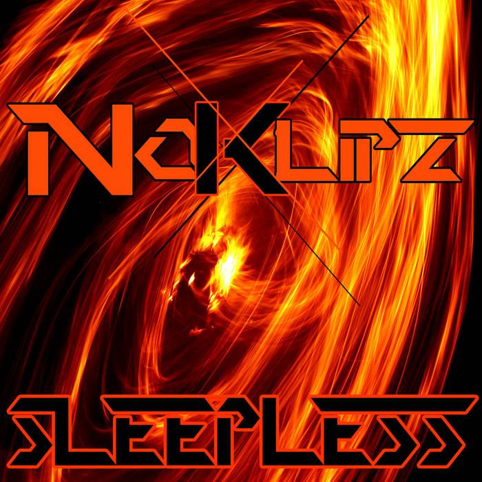 Sleepless cover art