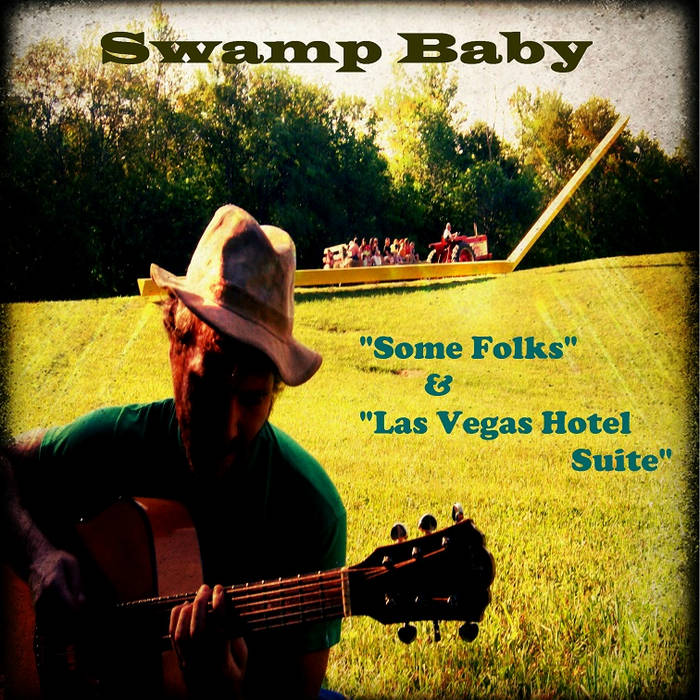 Some Folks / Las Vegas Hotel Suite (single) cover art