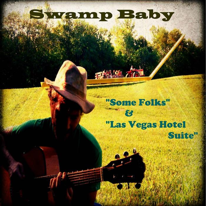 Some Folks / Las Vegas Hotel Suite (single) cover art