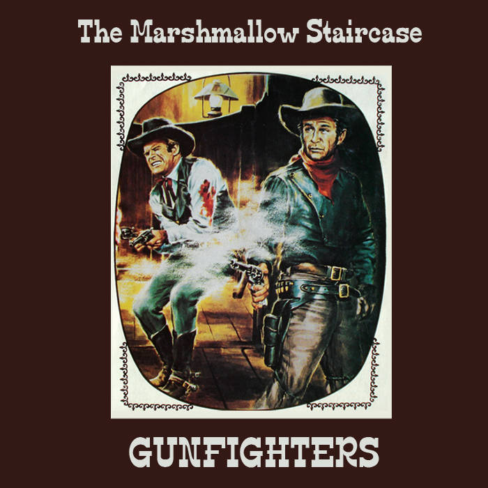 Gunfighters cover art