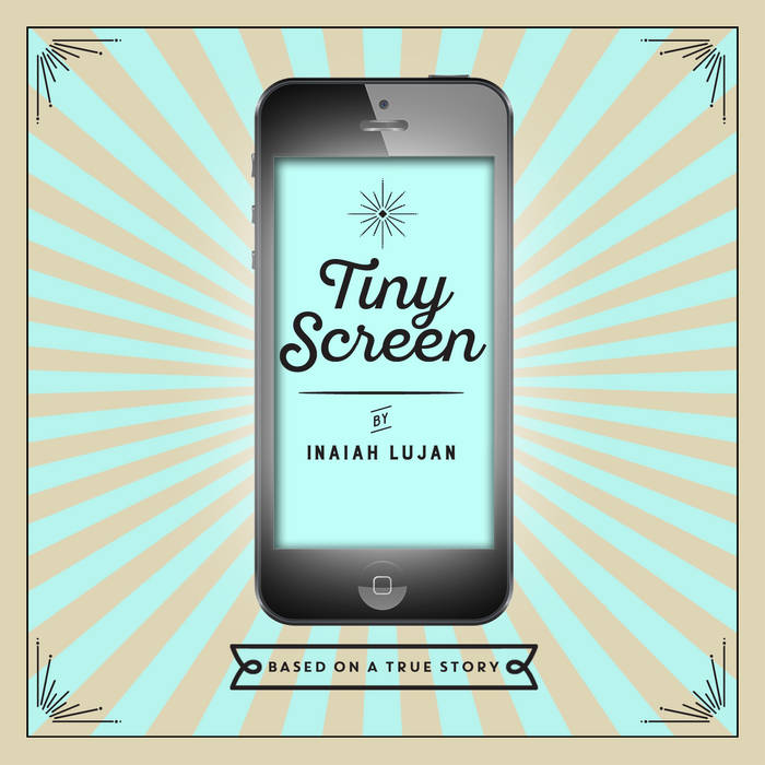 Tiny Screen cover art