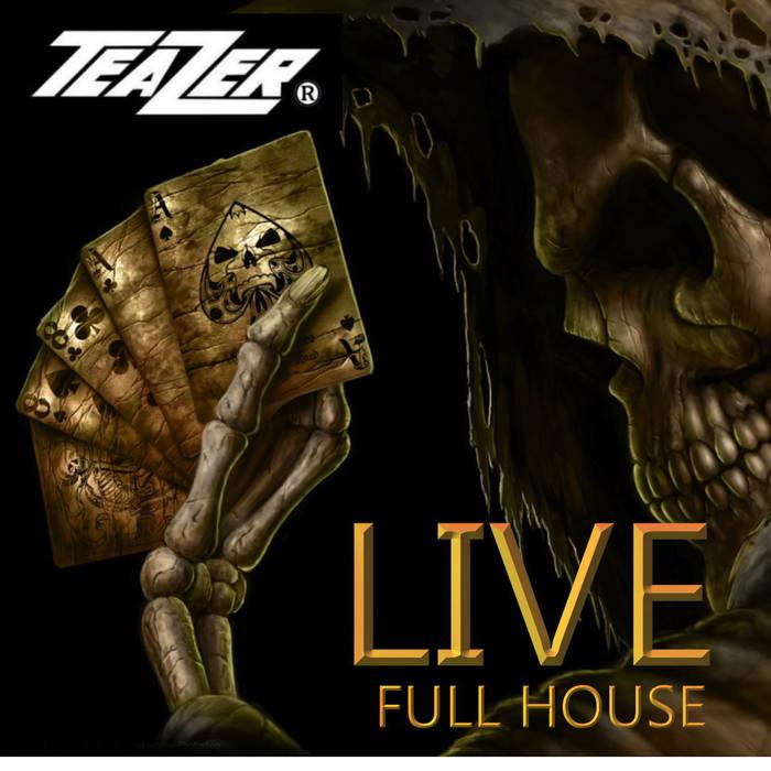 Live: Full House cover art