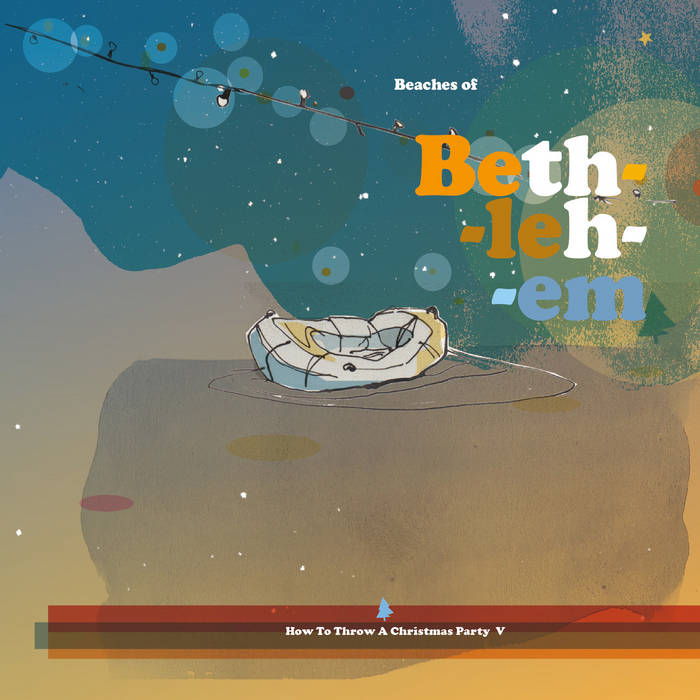 V: Beaches of Bethlehem cover art