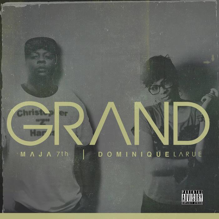 GRAND cover art