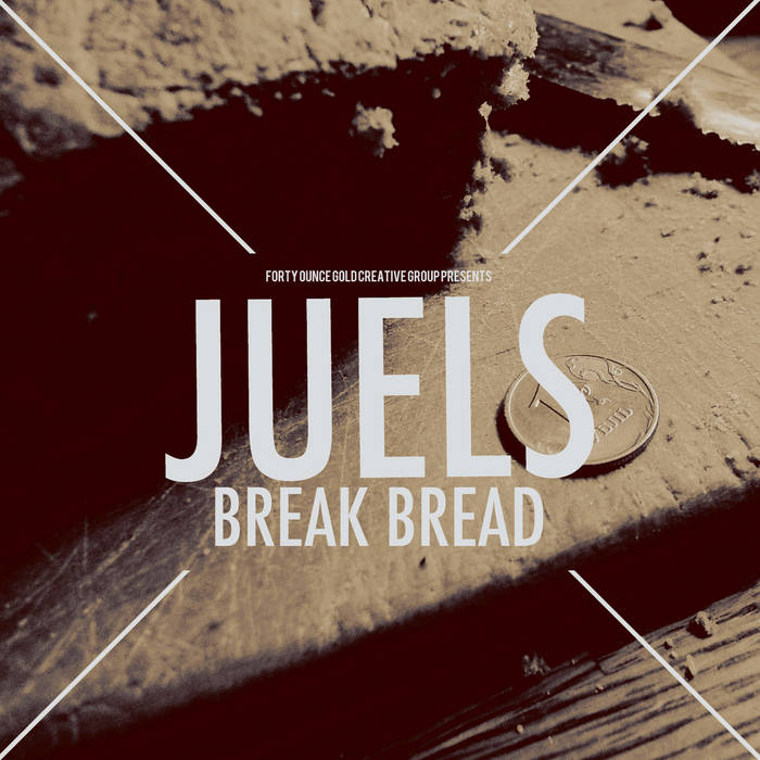 Break Bread cover art