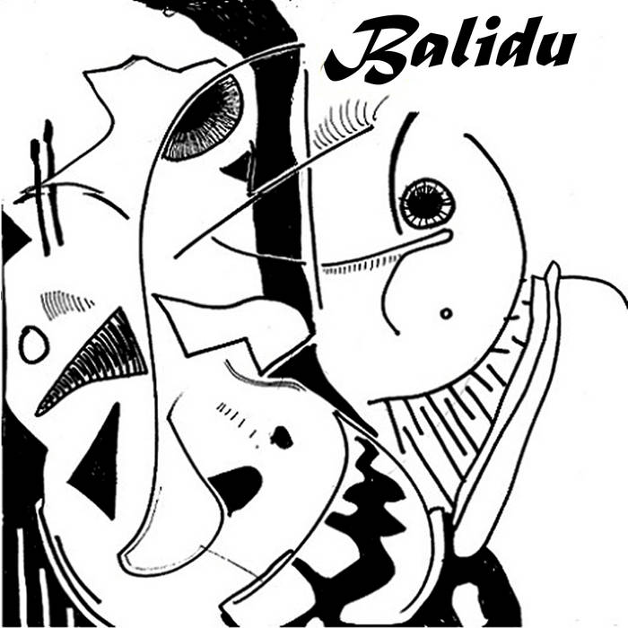 Balidu cover art