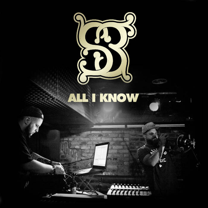 All I Know (Digi) cover art