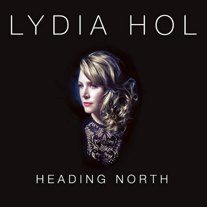 Heading North cover art