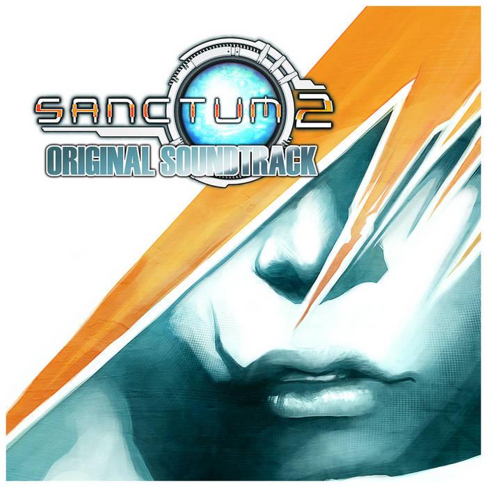 Sanctum 2 - OST cover art