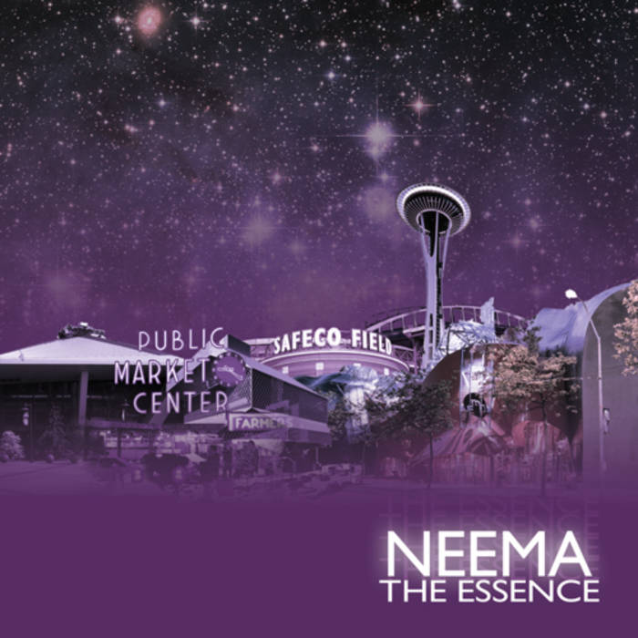 Neema-The Essence cover art