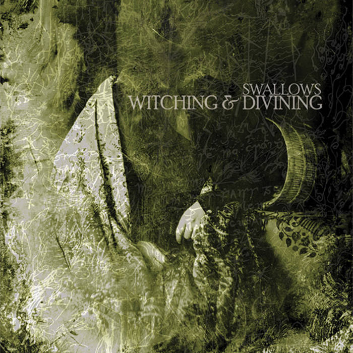 Witching & Divining cover art