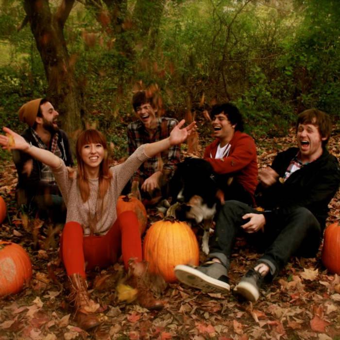 Fall '11 cover art