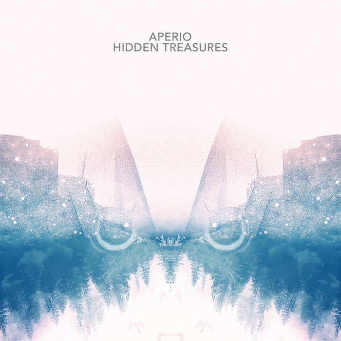 Hidden Treasures [Free Download] cover art
